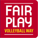 CEV Fair Play. Volleyball Way.